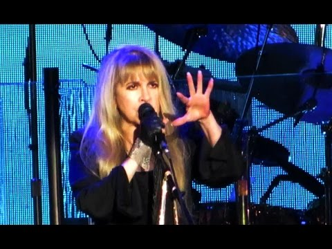 Fleetwood Mac - Silver Springs - live in L.A. 12/6/14