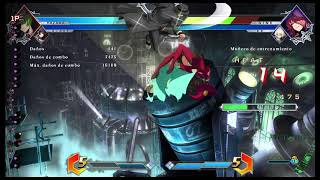 BLAZBLUE CROSS TAG BATTLE_20181114141049