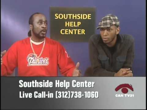 The South Side Help Center Show March 2012.MP4