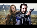 The Highlander Reboot Will Be Like John Wick With Swords