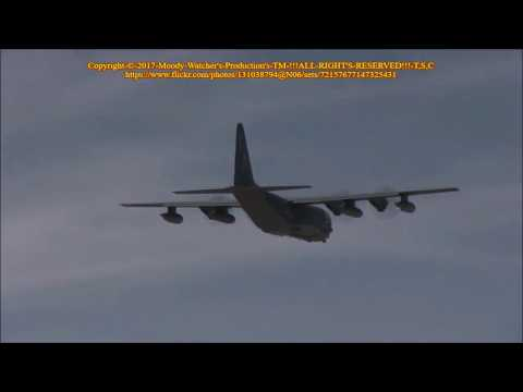 """¤-(HD)-The-71st-Rescue-Squadron-!~""""Home-Of-The-CBK-2's""""~!-Static-Line-Jump-@-KVLD-©-2017.wmv"""