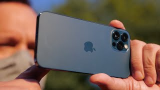 iPhone 12 and 12 Pro review: Simply outstanding