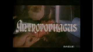 ANTROPOPHAGUS - Trailer Originale Italiano