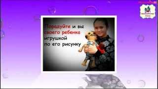Мягкие игрушки Кошка, Котенок, Киса ручной работы
