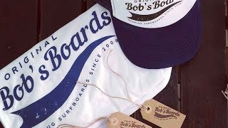 From Lagos with Love – Bob's Boards