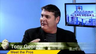 Meet the Pros - Tony George