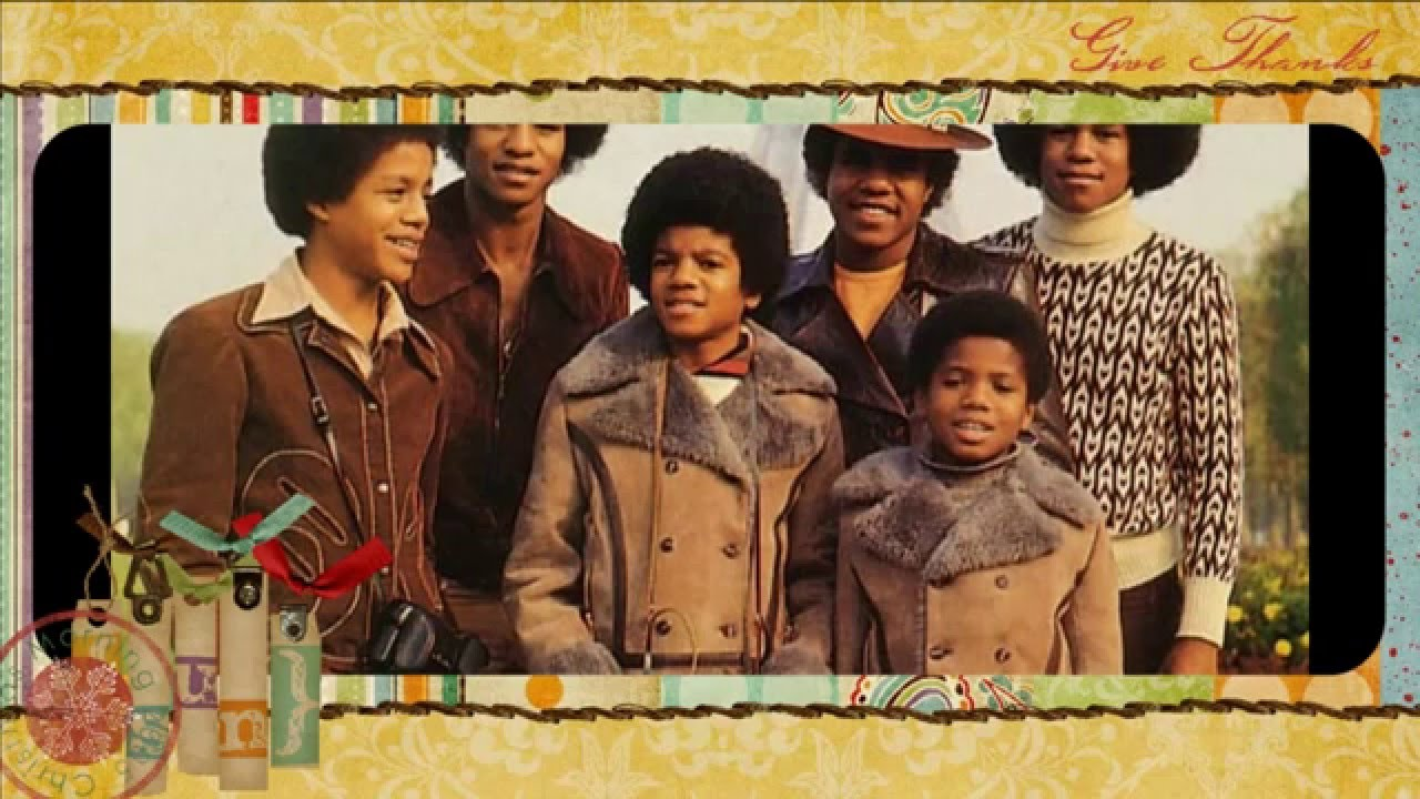 The Jackson 5 Have Yourself A Merry Little Christmas.Have Yourself A Merry Little Christmas The Jackson 5 Sub En Espanol English Lyrics