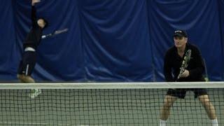 3 Best Doubles Tactics | Tennis Lessons