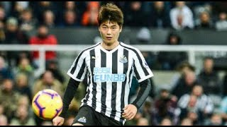 Ki Sung-yueng Vs Bournemouth (Home) Nov (18/19)
