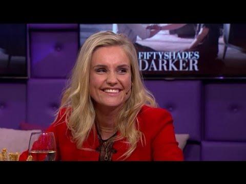 Is Fifty Shades Darker opwindender dan deel 1? - RTL LATE NIGHT