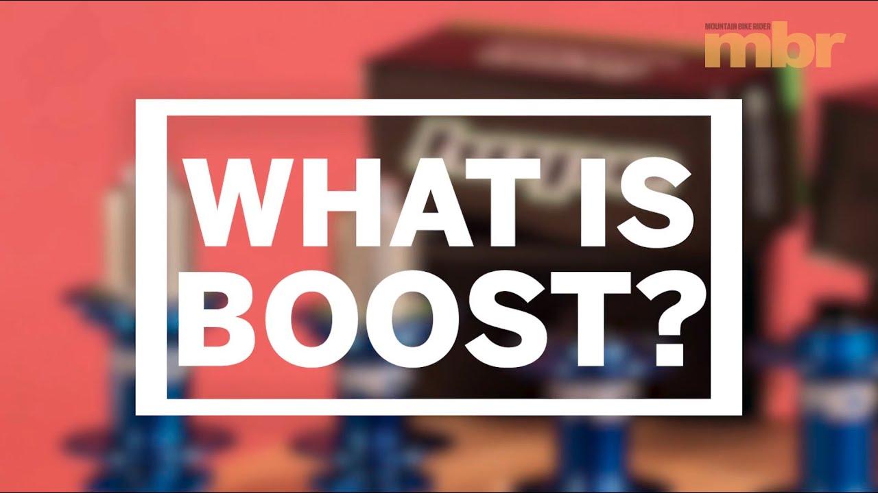 1e4b9e6c018d What is Boost  Explaining the new mountain bike hub dimension