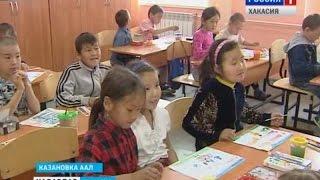 Пришкольный лагерь в Казановке   02 05  2016