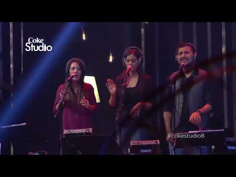 Female Version Quratulain Balouch only, Sammi Meri Waar  Female version only, Coke Studio Season 8,