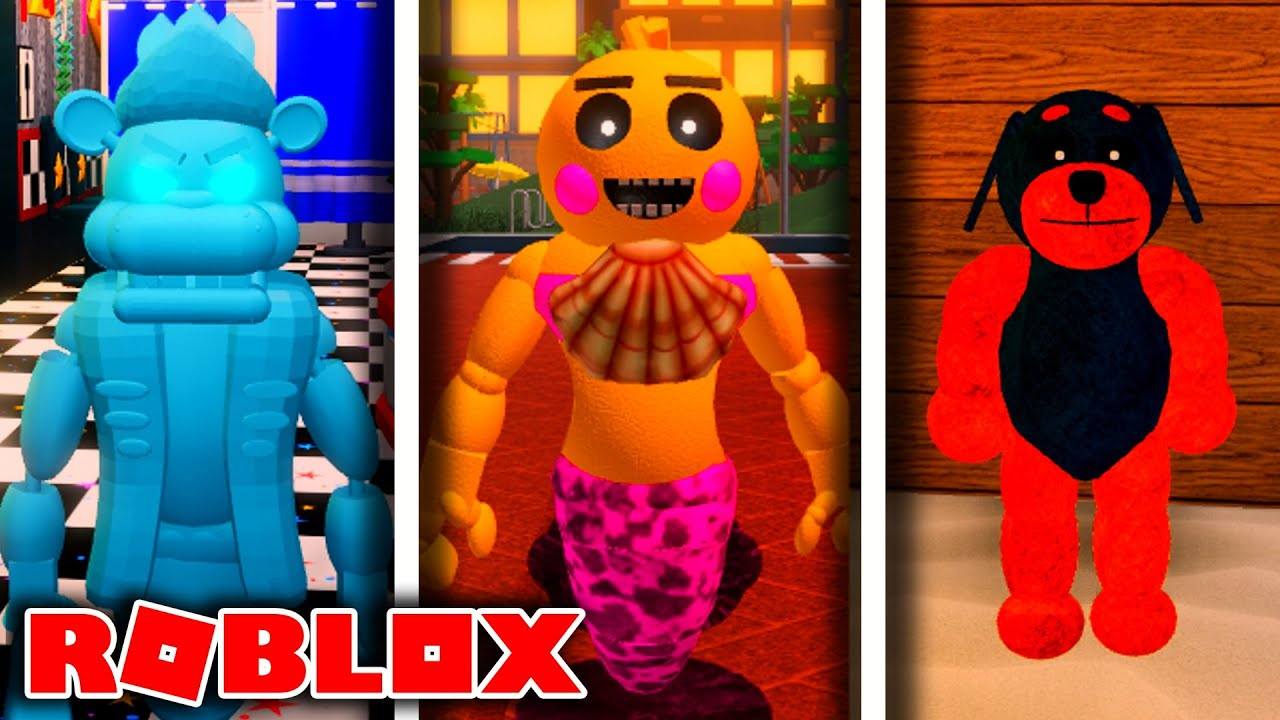 Roblox Fnaf Pizzeria Roleplay Remastered Youtube How To Get Transfer Complete And All New Achievements In Roblox The Pizzeria Roleplay Remastered Youtube