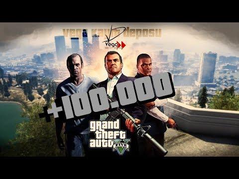 Grand Theft Auto V   GTA 5 Türkçe Rap   GTA 5 Turkish Rap   GTA 5 ŞARKISI  