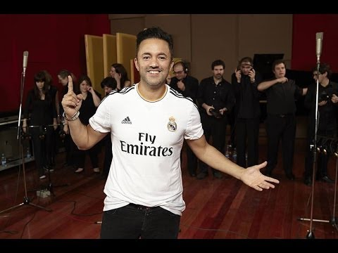 REAL MADRID - LA DECIMA (Official Video) Prod By RedOne