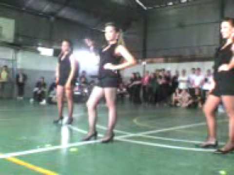 Videos da beyonce dancando single ladies