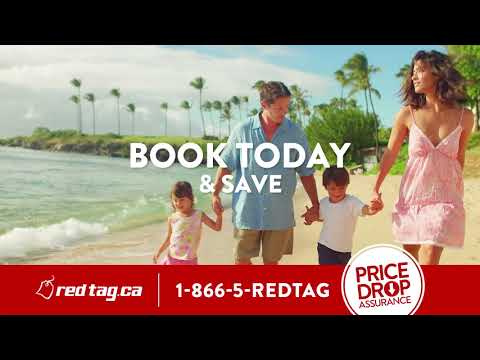 redtag.ca Price Drop Assurance!