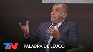 La designación de Anibal Fernández en Río Turbio | PALABRA DE LEUCO