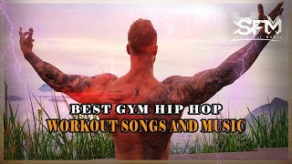 Best Gym Hip Hop Workout Music - Svet Fit Music