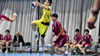【近畿大学】ハンドボール部2019