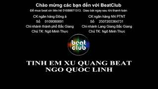 Tình em xứ quảng beat Ngô Quốc Linh - Tinh em xu quang beat Ngo Quoc Linh