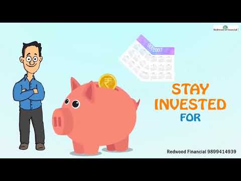 Equity investment For Long-Term