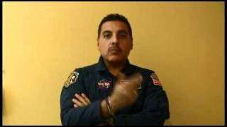 Jose Hernandez - NASA Astronaut and MESA Alumnus Thumbnail