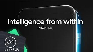 Samsung anuncia nuevo evento   El Recuento Go