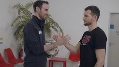 F95-Partner | Kevin Stögers Weg zum Comeback mit Radios