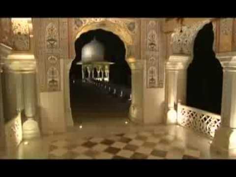 Hotel Malak Mahal neighbour - Jal Mahal Jaipur