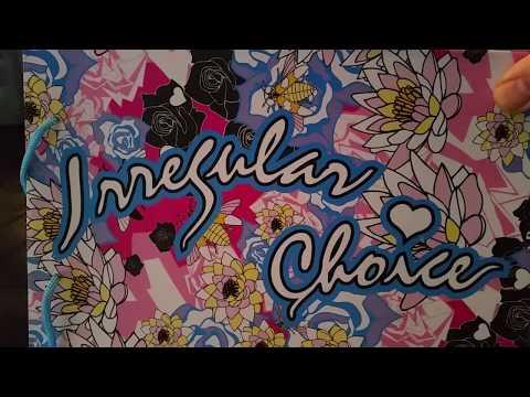 Irregular Choice: Abigals Third Party