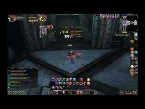 infinite HK chronicle AA grind