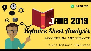 Balance sheet Analysis Part 4 Ratio Types  Financial Statements Accounting and Finance
