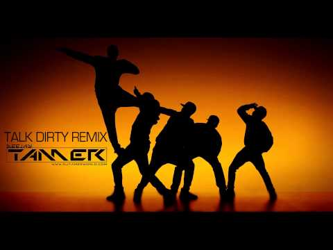 Jason Derulo - Talk Dirty (DJ TAMER REMIX) - FREE DOWNLOAD