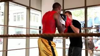 Как найти углы   уроки бокса