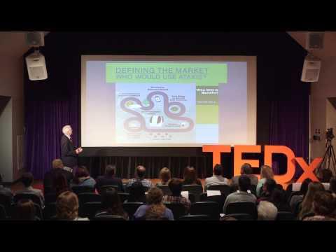 The aTaxi-transforming transportation | Fred Payne | TEDxFurmanU