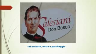 Casa di accoglienza ISTITUTO SALESIANO MADONNA DI LORETO a Loreto (Ancona)
