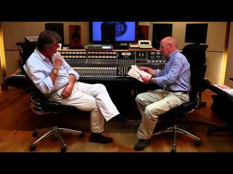 Legendary Metal Producer Tom Allom interview