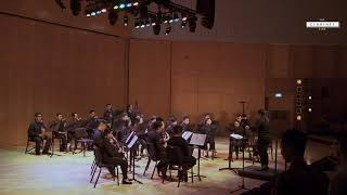 A Picture Book Without A Picture • The Clarinet Club & AudioImage Wind Ensemble Clarinets