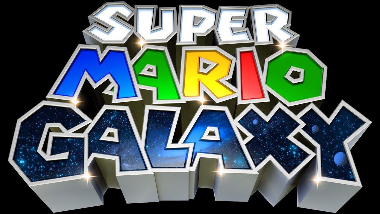 Wii - Super Mario Galaxy - How To Fix Black Screen!