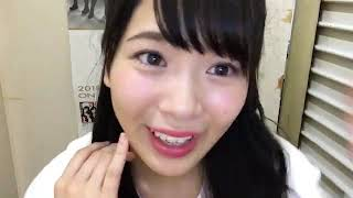 Download Video 安田 桃寧(NMB48 チームM)20180529 21:42 MP3 3GP MP4