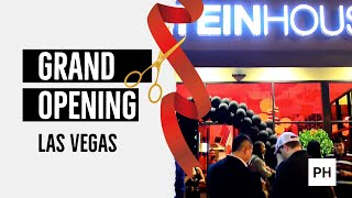 Welcome to the Geek House Grand Opening! - GeekBeat.TV