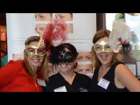 True Beauty Masquerade Event at The Woodruff Institute for Dermatology & Cosmetic Surgery