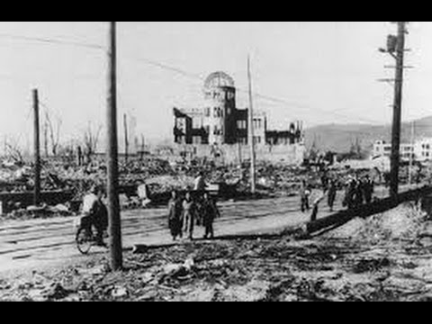 Documentary Atomic Bomb HD - Nuclear Nuclear Warfare Of The 21st Century