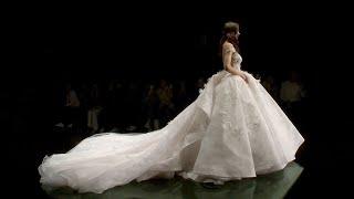 Julia Kontogruni | Milano Bridal Fashion Week 2020 | Full Show