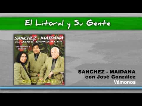 Sanchez - Maidana - Vámonos