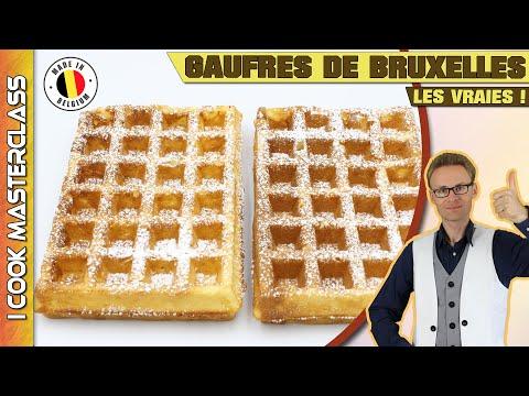 ✅-les-vÉritables-gaufres-de-bruxelles-🇧🇪-la-meilleure-recette-de-ces-gaufres-belges-bruxelloises