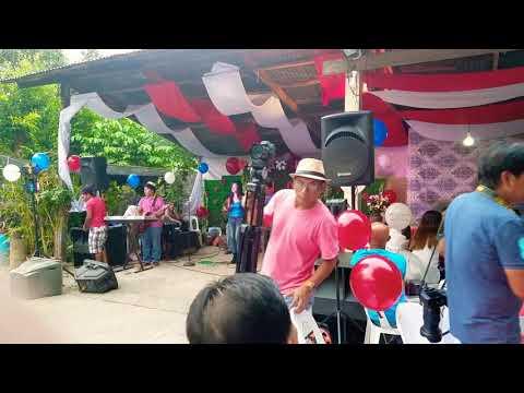 BONG MANALO & MS.D PULOSA KAPAMPANGAN, BIRTHDAY SONG