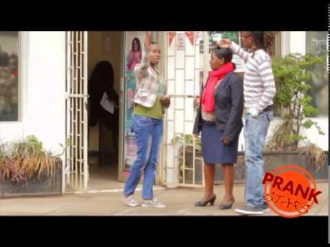 NTV Prankstars - Season 5 Episode 1